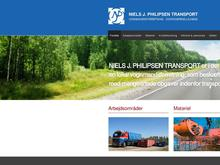 Niels J Philipsen Transport