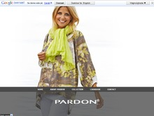 Pardon Clothing A/S
