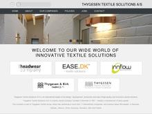 Thygesen Textile Solutions A/S